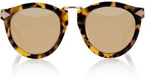 Karen Walker Women's Harvest Superstars Sunglasses
