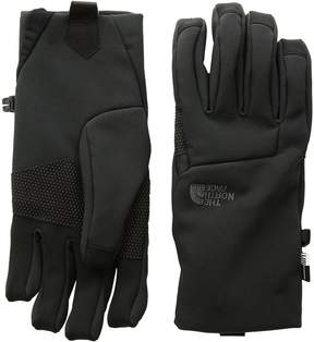 The North Face Men's Apex+ Etiptm Glove Extreme Cold Weather Gloves