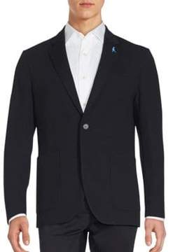 Tailorbyrd Hogarth Long Sleeve Jacket
