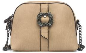 Jessica Simpson Aurora Dome Cross-Body Bag
