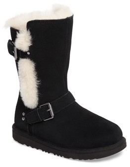 UGG Girl's Magda Water Resistant Boot