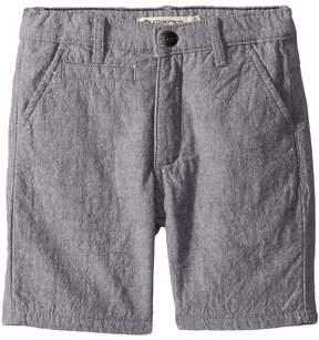 Appaman Kids Soft Multi Pocket Coastal Shorts Boy's Shorts