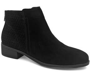 Bamboo Black Saber Boot - Women