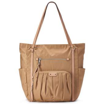 Rosetti Utiliti By Utiliti by Pleated Pocket Tote