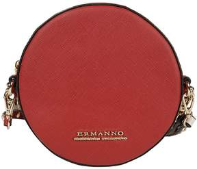 Ermanno Scervino New Anya Round Shoulder Bag