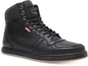 Levi's Men's Stanton Burnish Sneakers Men's Shoes