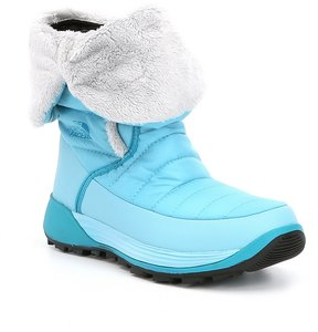 The North Face Girls Water Resistant Amore II Boots