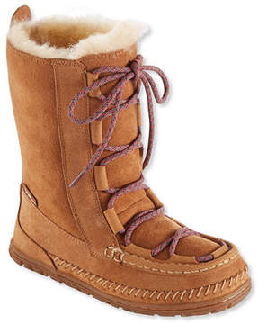 L.L. Bean Kids' Wicked Good Lodge Boots