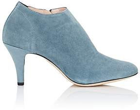 Repetto WOMEN'S ESME SUEDE ANKLE BOOTS