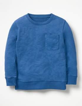 Boden Garment-Dyed Sweatshirt