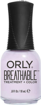 Orly NailCare Treatment + Color Pamper Me
