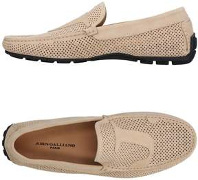 John Galliano Loafers