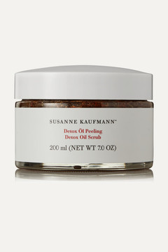 Susanne Kaufmann Detox Oil Scrub, 200ml - Colorless