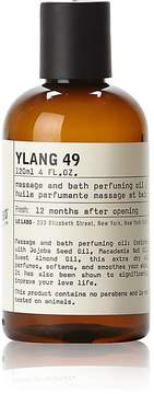 Le Labo Women's Ylang 49 Body Oil