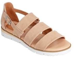 Corso Como Marisol Suede Sandals