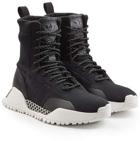 adidas H.F/1.3 PK Mid High Sneakers