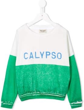 Bobo Choses Calypso sweatshirt
