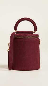 Madewell D Ring Binocular Bag