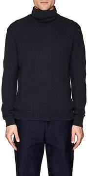 Massimo Alba Men's Cashmere Turtleneck Sweater