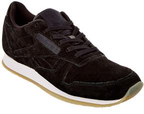 Reebok Women's Classic Suede Sneaker