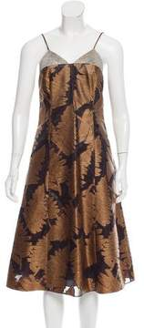 Creatures of the Wind Dante Embellished Dress w/ Tags