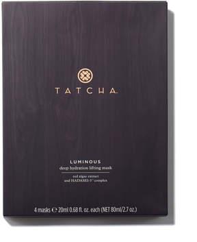 Tatcha Deep Hydration Lifting Mask