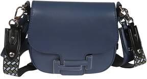 Tod's Double T Front Shoulder Bag