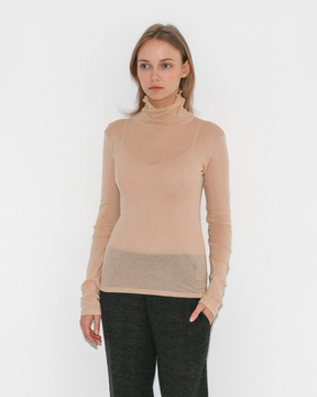 Base Range Puig Turtleneck