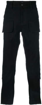 Hudson relaxed cargo trousers