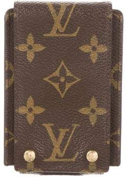 Louis Vuitton Monogram iPod Mini Case
