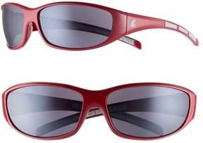 NCAA Adult Washington State Cougars Wrap Sunglasses