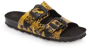 Topshop Women's Studded Slide Sandal