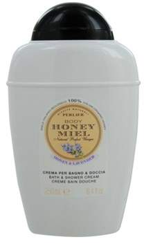 Perlier By Honey And Lavender Bath & Shower Cream 8.4oz.