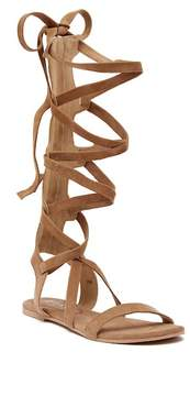 Matisse Zepher Gladiator Sandal
