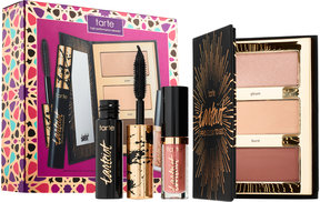 Tarte Limited-Edition Natural Artistry Faves Color Collection