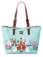 Disney The Nutcracker and the Four Realms Tote by Dooney & Bourke