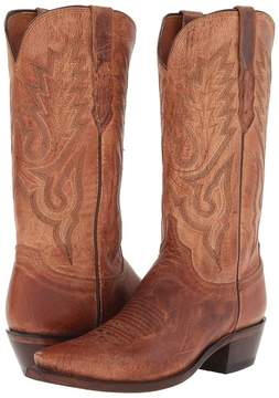Lucchese M1008.54 Cowboy Boots