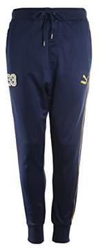 Puma Men's BHM Clyde T7 Pants Peacoat Pants
