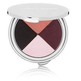 La Bella Donna Eyeshadow and Blush Compact Color - Venti Anni