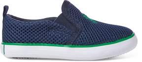 Ralph Lauren Kenton II Mesh Sneaker