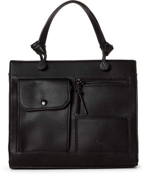 Foley + Corinna Black Anna Satchel