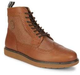 Fred Perry Northgate Leather Boots