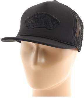 Vans Classic Patch Trucker Caps