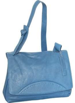 Nino Bossi Felicia Leather Shoulder Bag (Women's)