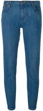 A.P.C. ankle-length jeans