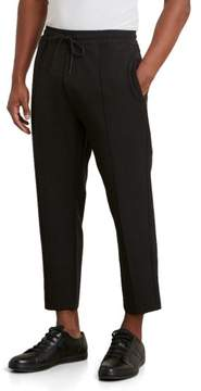 Kenneth Cole New York Reaction Kenneth Cole Cropped Joggers - Men's