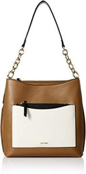 Nine West Crisanta Shoulder Pouch Hobo Bag