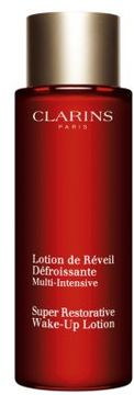 Clarins Super Restorative Wake-Up Lotion/ 4.2 fl. oz.