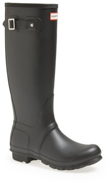 Hunter Women's 'Original Tall' Rain Boot