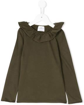 Le Petit Coco Focaccia blouse